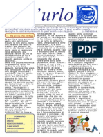 40) l'Urlo Gennaio 2013