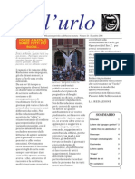24) l'Urlo Dicembre 2006