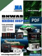 Selma Bnwas Brochure
