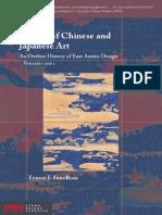 Fenollosa - Epochs of Chinese and Japanese Art (1912)