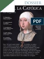Isabel La Católica, el legado. La Aventura de la Historia 72.pdf