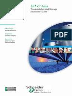 Oil & Gas Application Guide INFED106006EN-Schneider-Elec