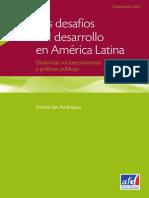1.Los Desafios Del Desarrollo en America Latina.acd