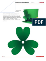 Stpatricks Hat-c e Ltr