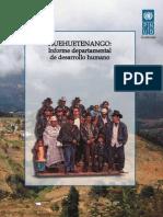 IDDH-Huehuetenango
