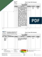 HIRA No. 22-Installation & Use of Temp Electrical Supplies SBD