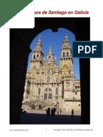 Los Caminos de Santiago en Galicia F