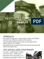 Revitalization of Gol Bazaar