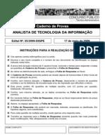 Tecnico NS_Analista de TI - Resolver