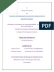 Proposal of Paneliya Vishal & Vala Punit