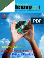 IMS Information Gateway_Issue 1