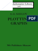 MIR - LML - Shilov G. E. - Plotting Graphs