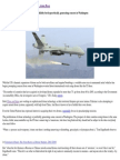 Drones - US Drone Use Setting Off New Global Arms Race