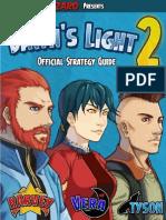 Dawn s Light 2 Guide