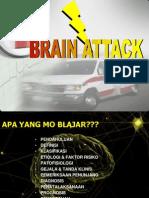 Brain attack - Stroke untuk co-ass neurologi.ppt