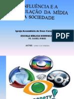 Palestra EBD Carapina II