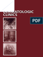 2006, Vol.24, Issues 3, Nail Disorders and Their Management