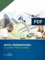 Notes Preparatoires Fr