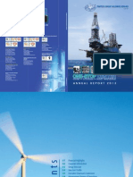 Pantech Group Holdings Berhad Annual Report 2013