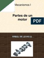 Motor y Sus Partes