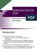SEÑAIZACIÓN EN VOIP_ Resumen