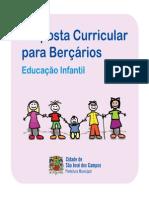 Cartilha_baixa Proposta Curricular