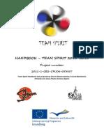 Handbook Team Spirit Final Version.2-1