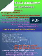 11-10 Sacerdocio Bautismal de Los Cristianos