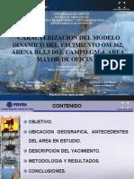 Presentacion Tesis Grabriela Noviello Junio-2005