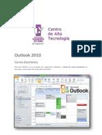Manual 5.2 - Outlook 2010