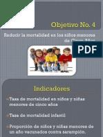 Objetivos 4 Al 8