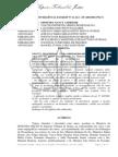 STJ - EFEITO DEVOLUTIVO - EXTENSÃO