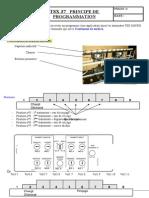 2-Principe de Programmation Grafcet