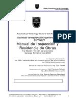 CIV Manual Inspeccion Residencia Obras
