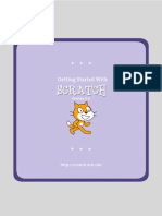 Getting Started with Scratch 2.0