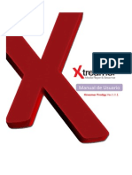 Xtreamer Prodigy Manual Usuario