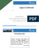PLC Logica Cableada