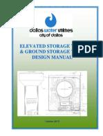 ElevatedStorageTank Standards Oct2012