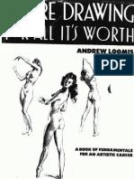 Andrew Loomis - Figura Humana en Todo Su Valor