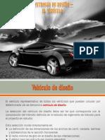 Clase 3_CONTROLES DE DISEÑO_VEHÍCULO