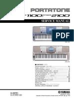 Yamaha_PSR-11002100_Service_Manual