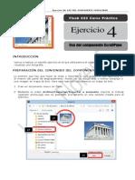 4_Uso Del Componente ScrollPane