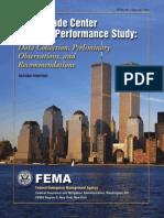FEMA-403 Cover Toc