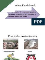 Contaminacion Del Suelo Corregido