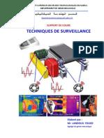 Techniques de Surveillance CND