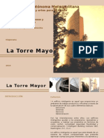 La Torre Mayor