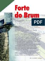Artigo - Anônimo - Forte do Brum