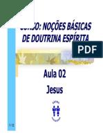 02 Jesus
