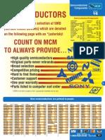 DO15 marque HER207 Silicon Diode-Case MCM Electronics