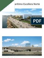 Parque Marítimo Escollera Norte ulimo